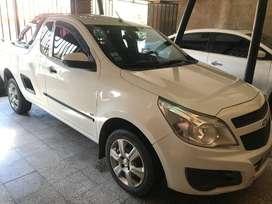 Chevrolet Montana 1.8 LS PACK eléctrico-Modelo 2012- 79.000km reales (Gastos de transferencia incluido en el precio)
