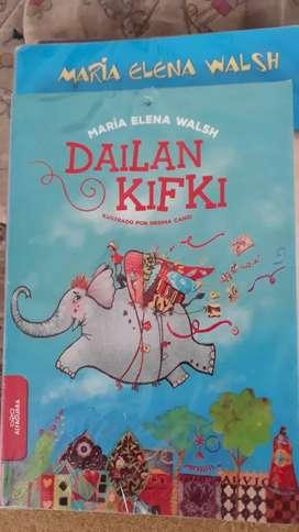 DAILAN KIFKI (nuevo)