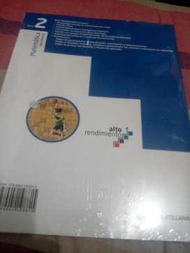 Libro de matemticas 2 bgu Santillana