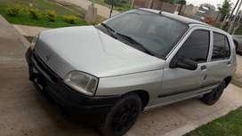 Clio diesel 98