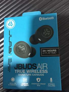 Audifonos bluetooth wireless nuevos earbuds