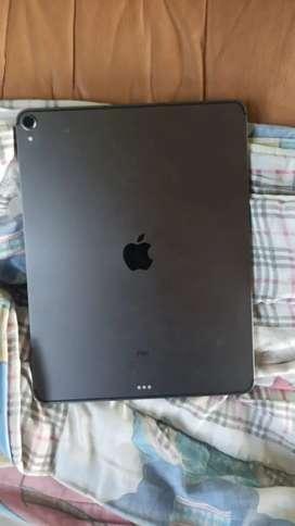 iPad pro 12.9 3ra generación de 1tb