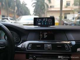 Radio Pantalla para tablero de vehiculo Android GPS Tactil A918