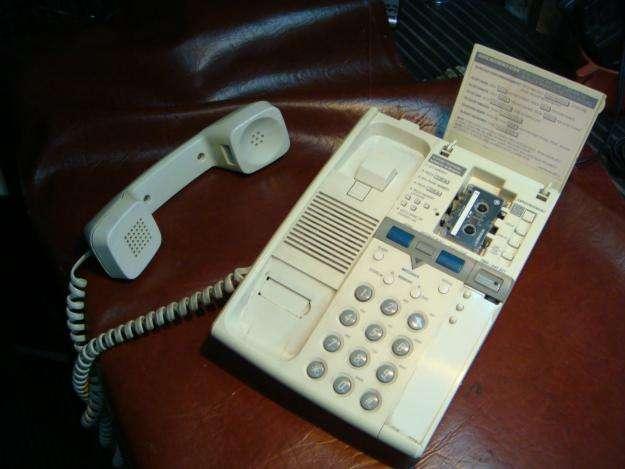 Contestador Automático Answerphone 0