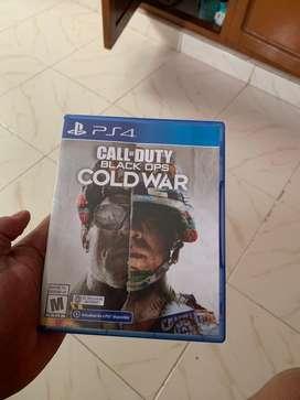 Call of duty MODER WARFARE & COLD WAR