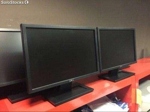 MONITOR LCD LED 15 16 17 19 - 20 SAMSUNG LG AOC HP DELL GARANTIA 12 MESES 0