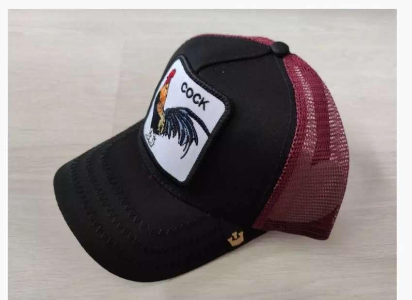 Gorras importadas 0