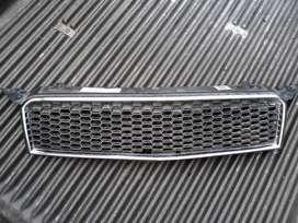 Parrilla Rejilla Chevrolet Aveo 2013
