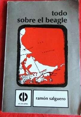 TODO SOBRE EL BEAGLE RAMÓN SALGUERO EL CID EDITOR
