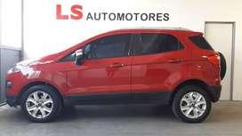 Ford Ecosport titanium gnc 2013