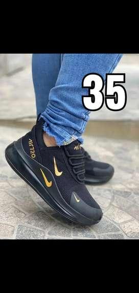 Nike talla 35 unisex nuevo