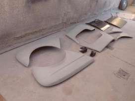 Vendo Lote de Repuestos Renault 4l