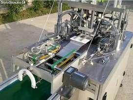 Máquina para fabricar QUIRÚRGIAS