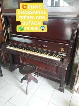 PIANO CHASSAINGE FRÉRES!!!