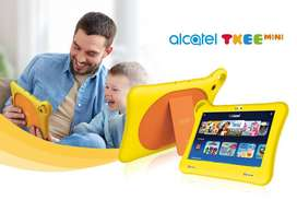 TABLET ALCATEL TKEE MINI