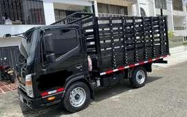 Transporte de carga y alquiler equipos construcción