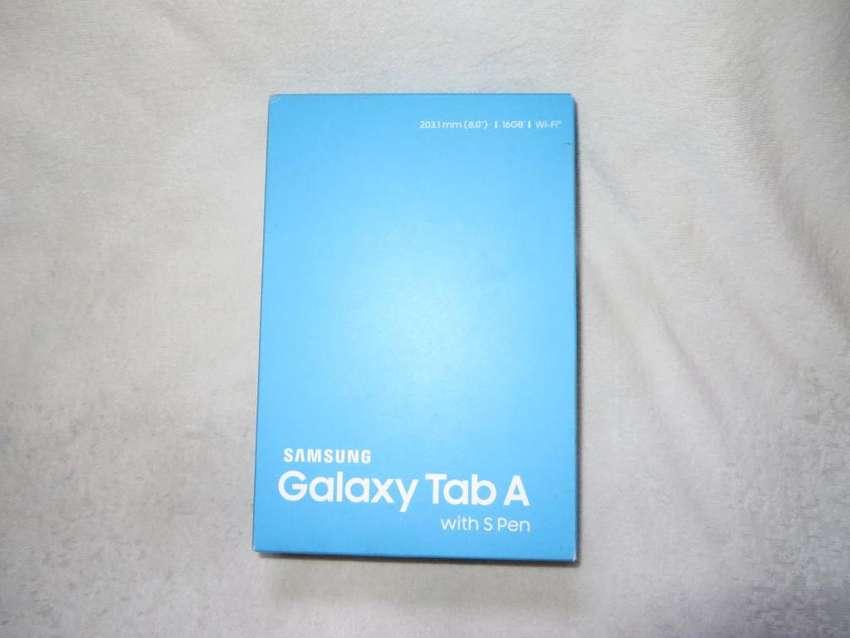 Samsung Galaxy Tab A With S Pen Smp350 Nueva