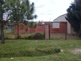 venta terreno tierra sueños 1, casa a medio hacer