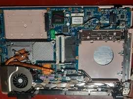 Board Sony Vaio VPCCW13FL PCG 61112U