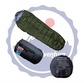 Sleeping bag menos -14-c