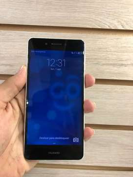 Huawei P9 Lite Smart nítido