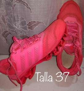 Zapatos de segunda