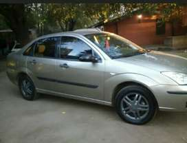 Vendo Ford focus edge 1.6