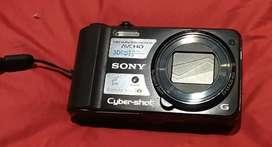 Sony cyber shot 3D AVC HD 16.2MP