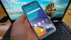 Lg G6 IMPECABLE