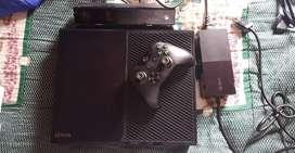 Veendo Xbox One 500gb Fat Estado 9 de 10