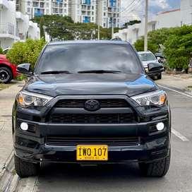 Toyota 4 Runner 2016 Limited