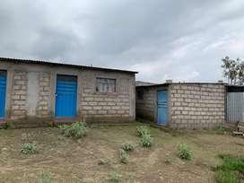 Vendo lote 200m2 (CAYMA) - 03 habitaciones
