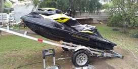 Moto de agua Sea Doo RXP 260 RS