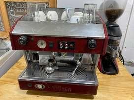 Maquina de Cafe Wega-CITalsa