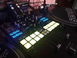 MIXER PIONEER DJM S9 + CARCASA POLICARBONATO