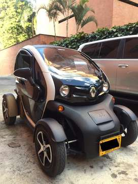 Renault Twizy 2019