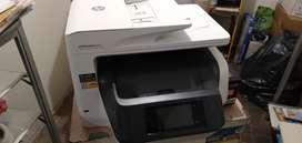Impresora HpOffice8720 pro