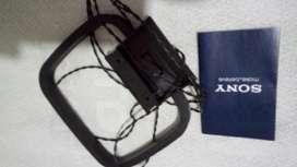 Antena Fm ,am Original Home Theater Sony