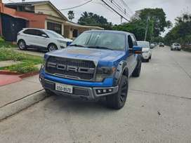 Ford f150 FX4 2013