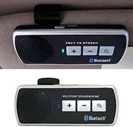 Bluetooth Inalámbrico para auto