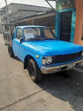 Chevrolet Isuzu