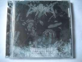 emperor prometheus cd sellado