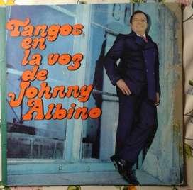 lp disco vinilo tangos