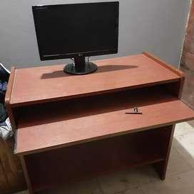 Vendo mesa de PC