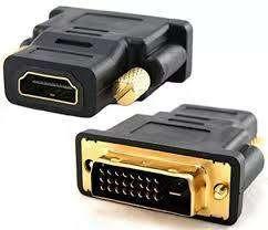 CONVERTIDOR DVI A HDMI 0