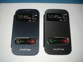Fundas Flipcover Galaxy Grand...o Grand 2