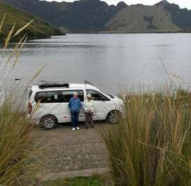 Alquilo Van H1 para Turismo dentro y fuera de la ciudad