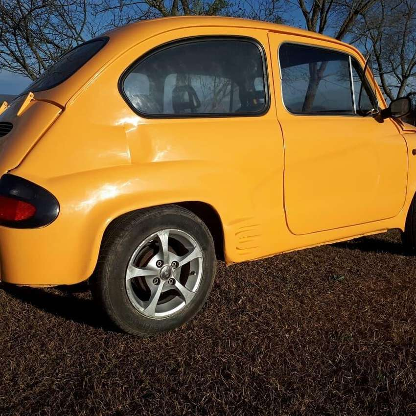 Fiat 600 impecable 0