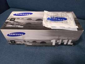 Cartucho de Toner Samsung 111L