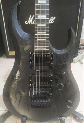 Vendo guitarra Dean MAB1